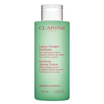 Clarins Lotion Tonique Purifiante 400 ml