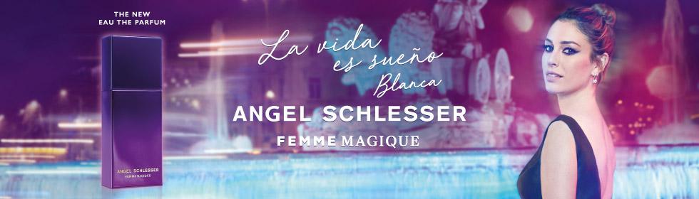 Angel Schlesser Perfumes, Colonias y Fragancias - Paco Perfumerías