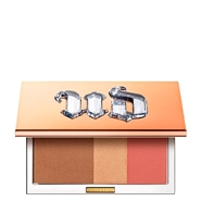 Stay Naked Threesome Palette de Urban Decay