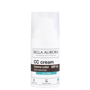 CC Cream Antimanchas SPF50+ Oil Free de Bella Aurora