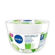Naturally Good Crema Hidratante Aloe Vera de NIVEA