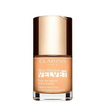 Clarins Skin Illusion Velvet Nº 105N Nude