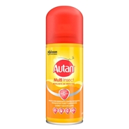 Protection Plus Spray Seco de Autan