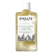 Herbier Huile Demaquillant de Payot