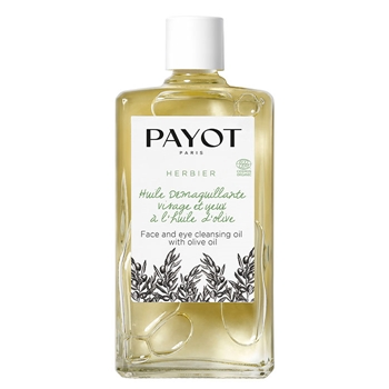 Payot Herbier Huile Demaquillant 100 ml